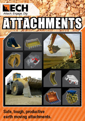 Attachments Brochure