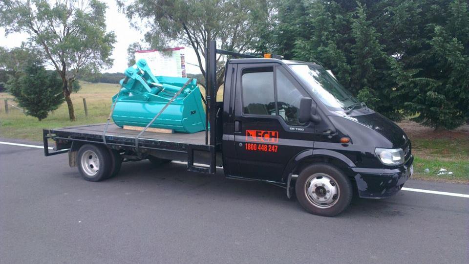 ech-deliver